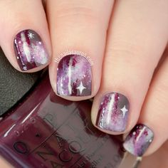 Ya know, I really like galaxy nails! In fact, I don't think I've ever heard anyone be like 'Nah, you know, I just don't like galaxy nails', because the truth is Galaxy Nails are BOMB! Over the years, I've created countless incarnations… View Post