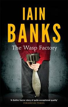 The Wasp Factory (Paperback)
