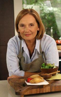Dolli Irigoyen, chef Argentina