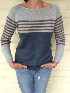 Ravelry: NapaGal's Positano (test for Ravello) stricken, Sweater Knitting Patterns, Knitting Stitches, Knit Patterns, Free Knitting, Cardigan Pattern, Ravelry, Knitwear, Knit Crochet, Sweaters For Women