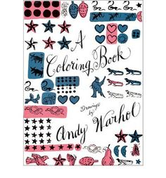 Suitable for children, this book features animal drawings to colour.
