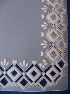 Papírové krajky | Tvořílci.cz Blog - Part 6