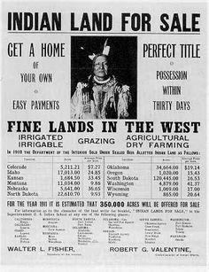 Alaska Native Allotment Act