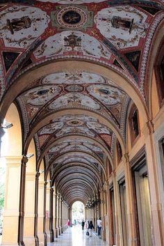"""""""11 razões para se apaixonar pela Emilia Romagna""""  by @Turomaquia Viagens & Arte Viagens & Arte"""