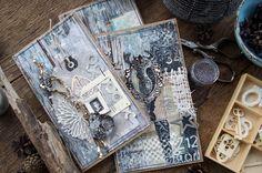 Handmade by Smilla: NG cards