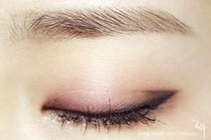 korean makeup | Tumblr