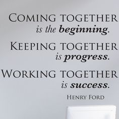 Working Com Quotes | 18 Best Working Together Quotes Images In 2019 Inspirational