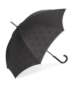 Shop Fulton Umbrella-black from stores. Bloomsbury, Fulton, Walking, Shopping, Collection, Black, Style, Swag, Black People