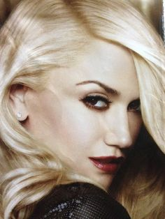 Gwen Stefani. 'Just A Girl' From SoCal With International Success, Clothing Line & The Voice!