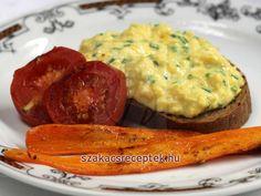 Vajcia so smotanou Baked Potato, Mashed Potatoes, Baking, Ethnic Recipes, Food, Whipped Potatoes, Smash Potatoes, Bakken, Essen