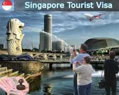 Are you planning to travel #Singapore, then read on the easy ways to obtain a Singapore #TouristVisa...