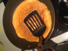 Syn Free pancakes (they're low carb too) http://emsfood.wordpress.com/2012/02/21/slimming-world-pancakes/