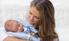 Princess Madeleine will return to Sweden for Prince Nicolas' christening