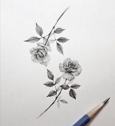 Delicate Flower Tattoo, Flower Tattoos, Chest Tattoo, Arm Band Tattoo, Tattoo Portfolio, Flower Sketches, Mandala Tattoo, Angel Tattoo Men, Big Tattoo