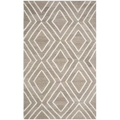 The perfect two-toned flat weave rug to accent your dining room, bedroom or office.…