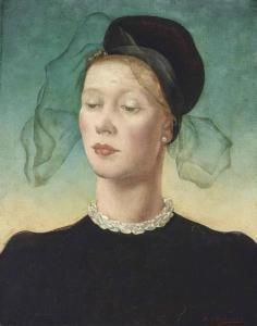 Anna Katrina Zinkeisen | Art auction results, prices and artworks ...