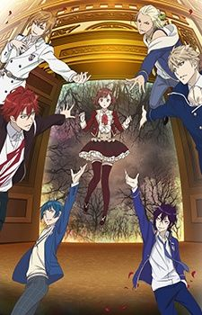 Dance with Devils picture