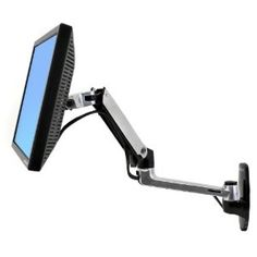 120 € - Ergotron LX LCD Arm wall mount