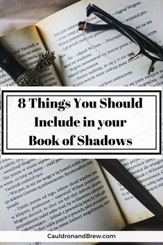 Top Eight Must Haves for your personal Book of Shadows or Grimoire. In here, you will find a small guide to creating and filling in your gods, goddesses, elements and nature-based faith. Yearbook Pages, Yearbook Layouts, Yearbook Spreads, Corporate Brochure Design, Brochure Layout, Brochure Template, Book Design, Design Design, Graphic Design