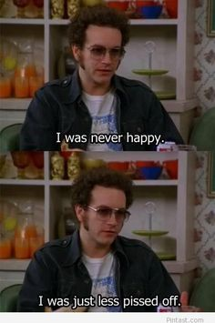 Hyde-That '70s Show