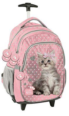 Backpacks, Amazon, Pink, La Perla Lingerie, Bebe, Amazons, Riding Habit, Backpack, Backpacker