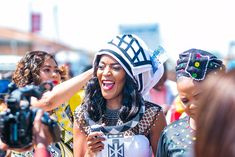 Bontle Bride Magazine is a wedding magazine with a flavour of culture featuring traditional weddings, tips and ideas. My Wedding Planner, Wedding Blog, Dream Wedding, Yellow Ballgown, South African Traditional Dresses, Zulu Wedding, Traditional Wedding Attire, South African Weddings, Wedding Looks