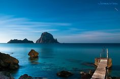 Cala D'hort, Balearic Islands