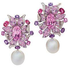 Rosamaria G Frangini | My PINK Jewellery  | Margot McKinney