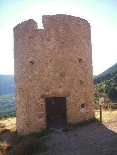 Madrid La Torre de la Mina