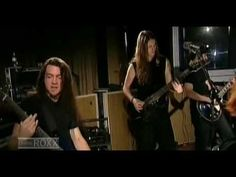 Epica - This song is: Cry for the Moon. I love Epica. They are really talented. I would kill to sing like that.