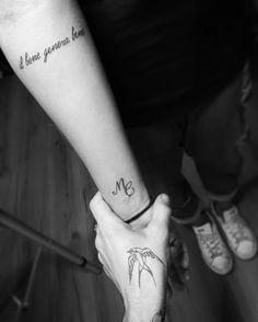 Edoardo Tabacchi Tattoo - Instagram: sir.edwardtattoo #followmetotattoo #tattoo #followmetotattoo