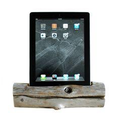 Driftwood Dock - Tablet iPad