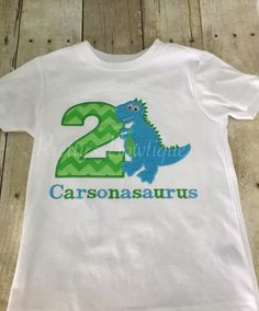 Dinasour Birthday Dinosaur Party 1st Shirts 3rd Parties