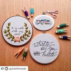 #xstitchersofinstagram - Mr X Stitch