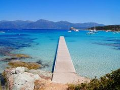 One of the most beautiful beaches in the world Lotus beach Corsica www. Beaches In The World, Places Around The World, Travel Around The World, Around The Worlds, Corsica Travel, Places To Travel, Places To See, Exotic Beaches, Holiday Places