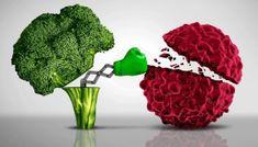 10 Alimentos Incríveis que Combatem o Câncer