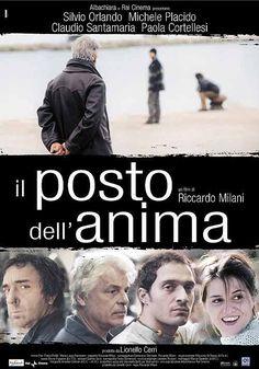 IL POSTO DELL'ANIMA (FEATURE FILM)