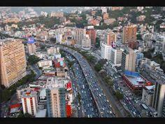 Caracas una de las ciudades mas bonitas y modernas de Latinoamerica. Es la ciudad donde vivo y la ciudad que amo. Por favor no comenten ignorancias, gracias :D    Vídeo creado por Carlos B.     Disfrútenlo!