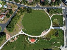 Hassett Park-Gollings_1 « Landscape Architecture Works   Landezine