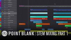 Stem Mixing Part 1 - Bass Management