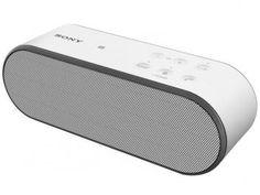 Caixa do Som Wireless Bluetooth para Smartphone - Sony SRS-X2