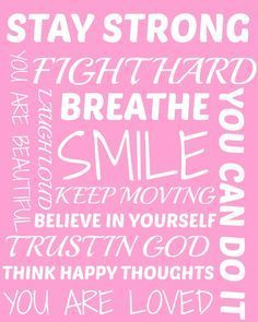Breast Cancer Quotes 12 Empowering Quotes On Breast Cancer Awareness  Pinterest  Breast