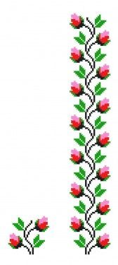 Thrilling Designing Your Own Cross Stitch Embroidery Patterns Ideas. Exhilarating Designing Your Own Cross Stitch Embroidery Patterns Ideas. Cross Stitch Boarders, Cross Stitch Flowers, Cross Stitch Designs, Cross Stitching, Cross Stitch Patterns, Beaded Cross Stitch, Crochet Cross, Cross Stitch Embroidery, Embroidery Patterns