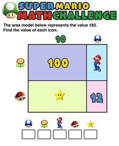 Math Writing Prompts, Writing Activities, Math Resources, Maths Puzzles, Math Math, Math Classroom, Multiplication, Math Games, Logic Problems