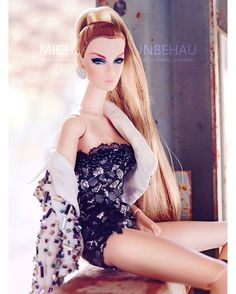 WEBSTA @ michaela_unbehau - @integrity_toys Eden Wild@Heart #toy #toys #toyphotography #pastel #dollphotogallery #dolls #pastels #portrait #eyes #style #vogue #stylish #fashion #portraitphotography #art #legs #instadaily #instagood #light #bright #artphotography #couture #toystagram #blonde #face #pink #glam #barbie #rainbow