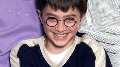 Harry Potter's Original Hogwarts Acceptance Letter Is Going Up For Auction #FansnStars