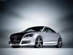 Audi TT HD Wallpapers Beauty on the way