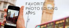 Tips Fotografi Instagram: 6 Aplikasi yang Bisa Digunakan untuk Mengedit Foto dan Video Sebelum Diunggah ke Instagram