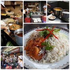 Thip Samai - Awesome Padthai Restaurant | Flickr - Photo Sharing!