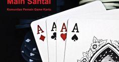 Dunia Kartu Online Situs Saran, Trik, dan Tips Terbaik Untuk Penggemar Game Kartu Online !!! Playing Cards, Profile, Games, User Profile, Playing Card Games, Gaming, Game Cards, Plays, Game